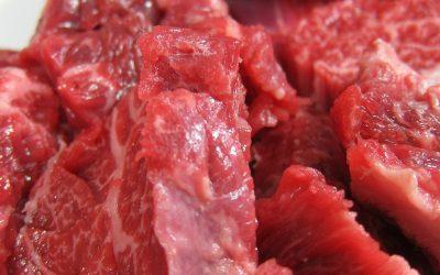"""Landbrug & Fødevarer: """"Spis roligt rødt kød""""…"""