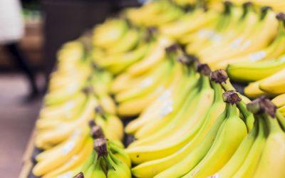 Vi bør spise meget mere frugt
