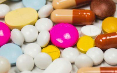 Vi fokuserer for meget på vitaminer og mineraler