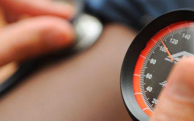 Højt blodtryk og kolesterol