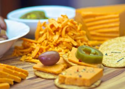 Ostefri ost