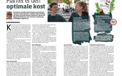 Interview – Vegetaren
