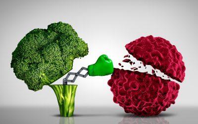 Nej, vegetarer har ikke øget risiko for kræft
