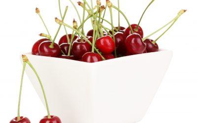 Der er IKKE for meget frugtsukker i frugt!
