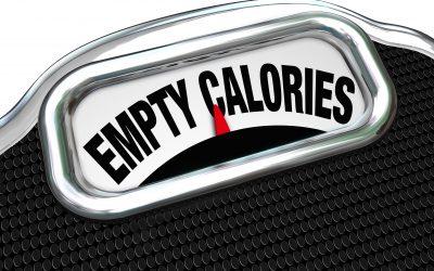 Sammenlign ikke fødevarer ud fra deres kalorieindhold