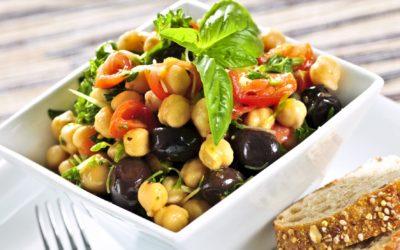 Vegetarisk og vegansk kost