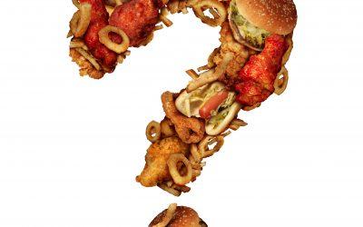 Bestemmer landbruget over, hvad vi spiser?