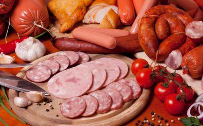 Slut med forarbejdet kød hos Kræftens Bekæmpelse
