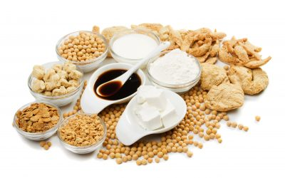 American Institute for Cancer Research: soya