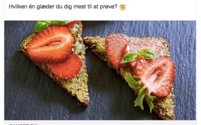 Kræftens Bekæmpelse om forarbejdet kød