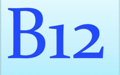 Rundt om B12