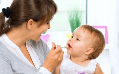 Enhver spædbarnskost kræver opmærksomhed