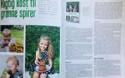 Interview om Grønne spirer