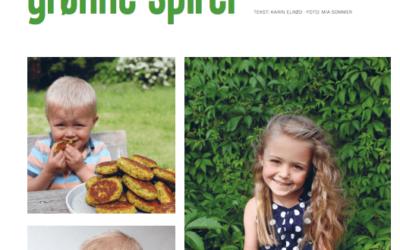 Artikel om Grønne spirer